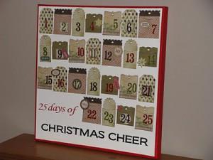 Calendar de Craciun 13