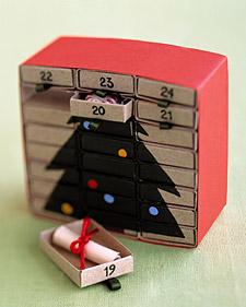 Calendar de craciun 19