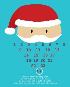 Calendarul de craciun 28